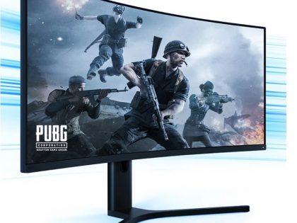 Xiaomi zaprezentuje monitor 30″