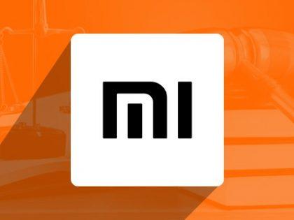 Xiaomi patentuje smartfon z dużym systemem aparatów