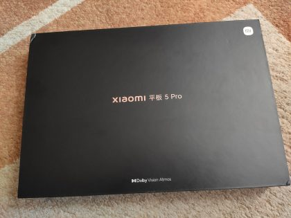 Xiaomi Pad 5 PRO — do wszystkiego, czyli do niczego? Nie tym razem!