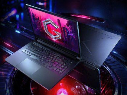 Notebook Redmi G Gaming 2021 zaprezentowany