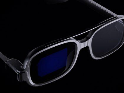 Inteligentne okulary Xiaomi