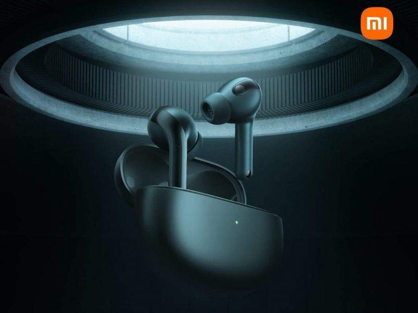 Jutro premiera Xiaomi Civi oraz Xiaomi True Wireless Noise Cancelling Earphones 3 Pro