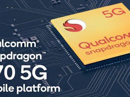 Xiaomi pracuje nad nowym smartfonem ze Snapdragonem 870